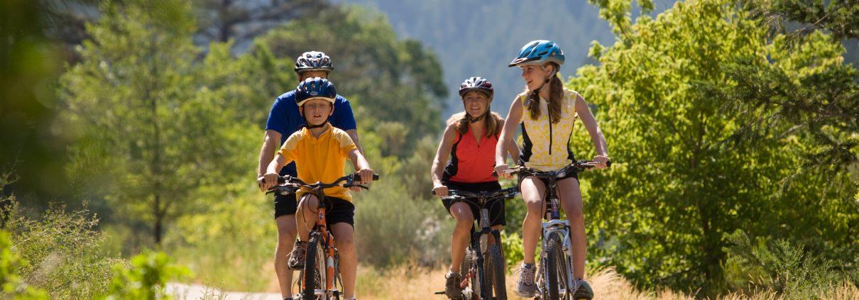 Glenwood Springs Biking
