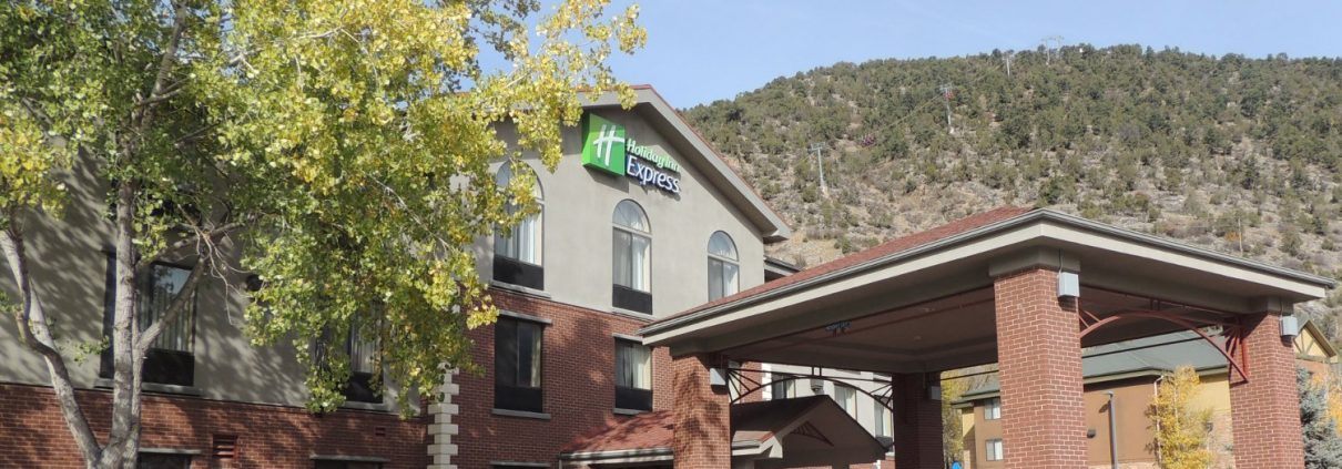 Glenwood Springs Holiday Inn