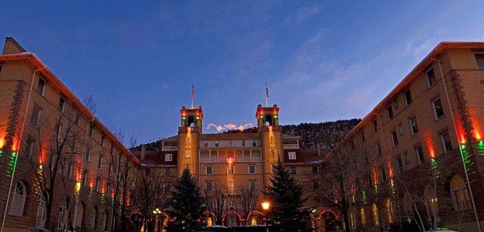 Glenwood Springs Colorado Glenwood Travel Guide