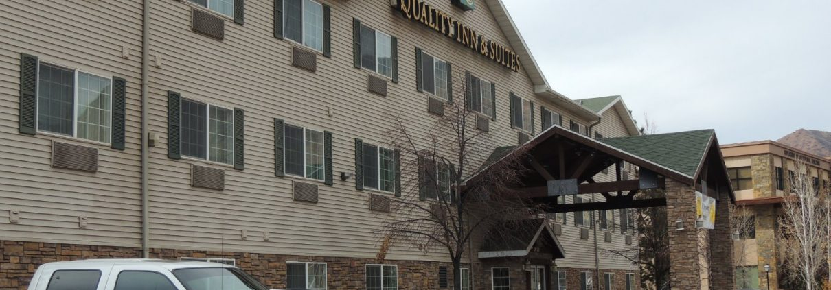 Glenwood Springs Quality Inn