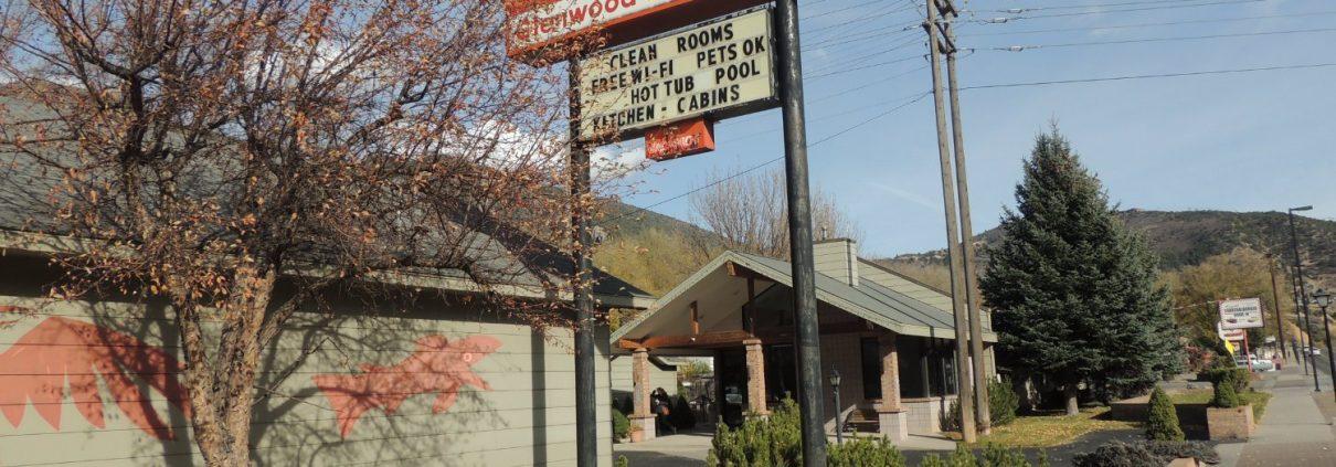 Glenwood Springs Red Mtn Inn