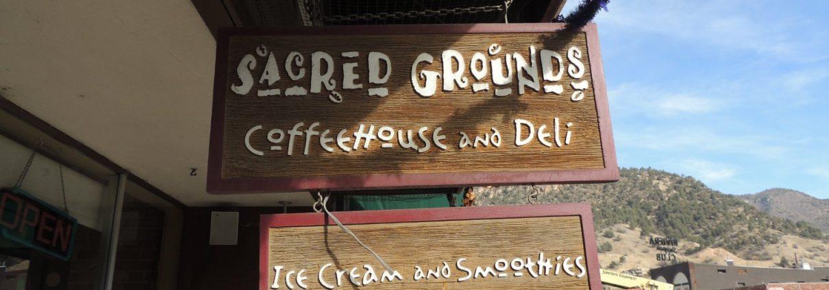 Glenwood Springs Sacred Grounds