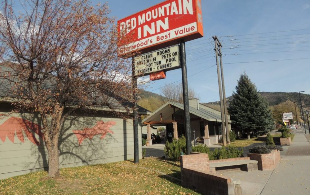Red Mountain Inn Glenwood Springs
