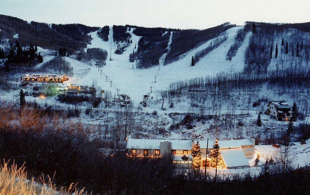 Sunlight Mountain Inn