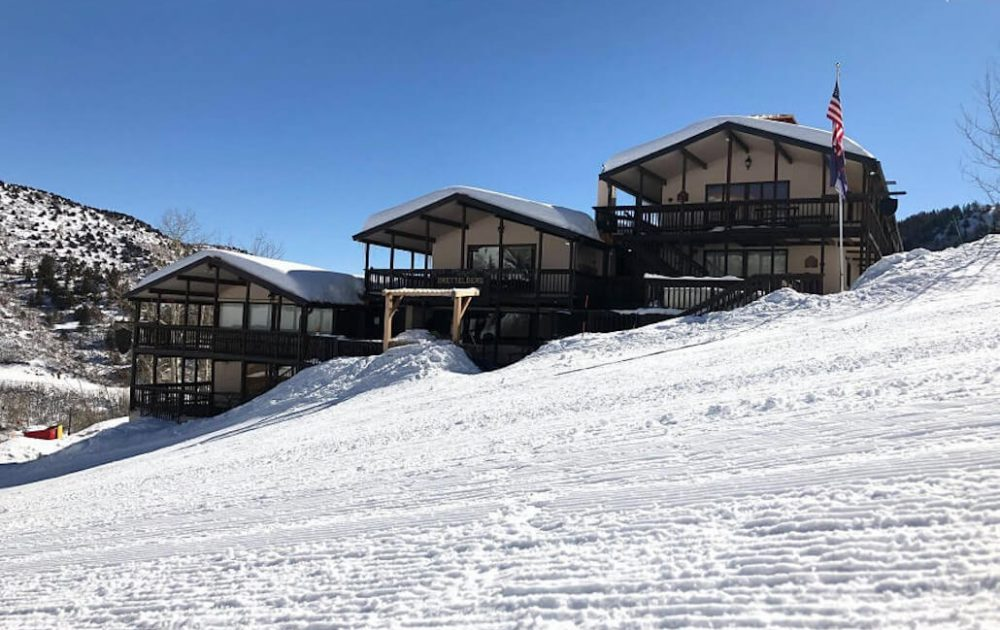 Brettelberg Condos at Sunlight Mountain Resort