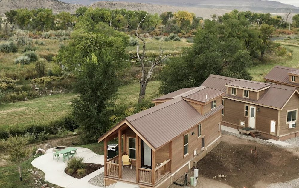 Glenwood Springs West / Colorado River KOA