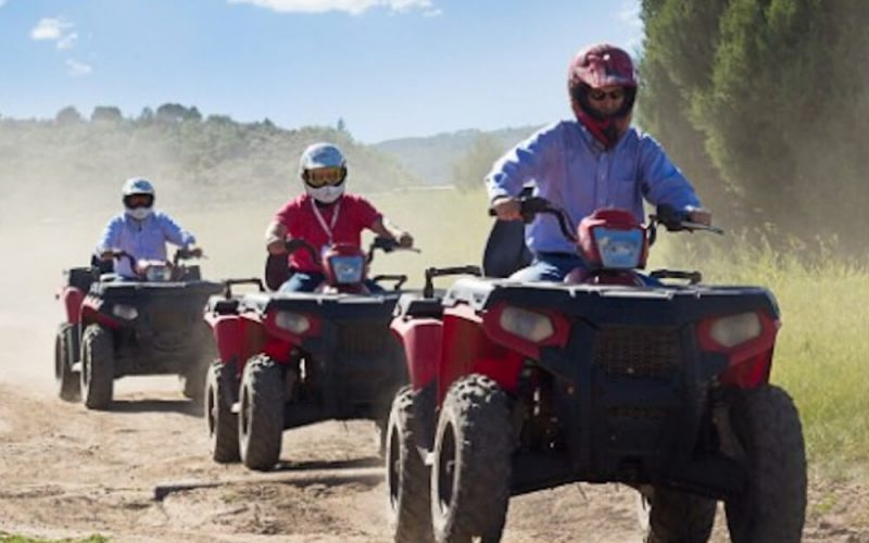 Glenwood Springs ATV Tours