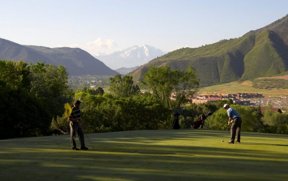 Glenwood Springs Golf Club