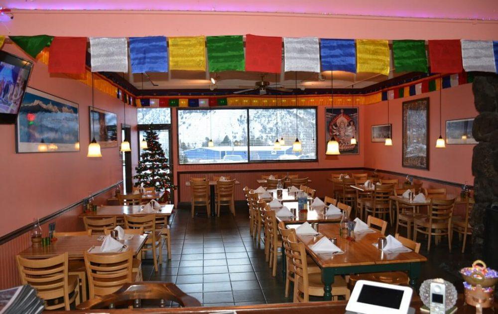 Nepal Restaurant