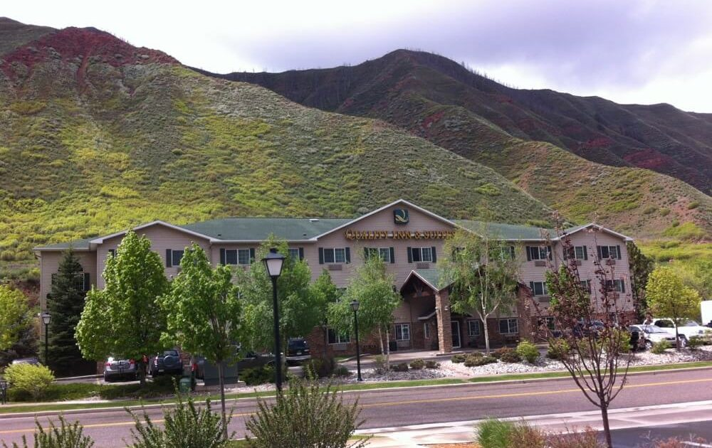 Quality Inn & Suites Glenwood Springs