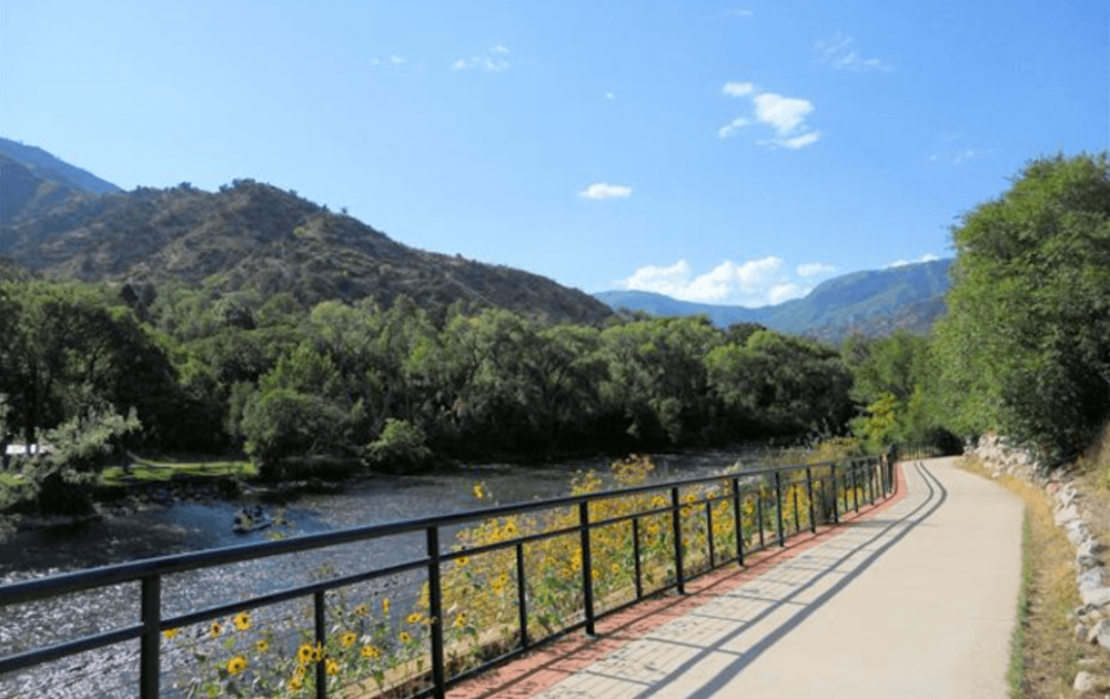Rio Grande Recreation Trail