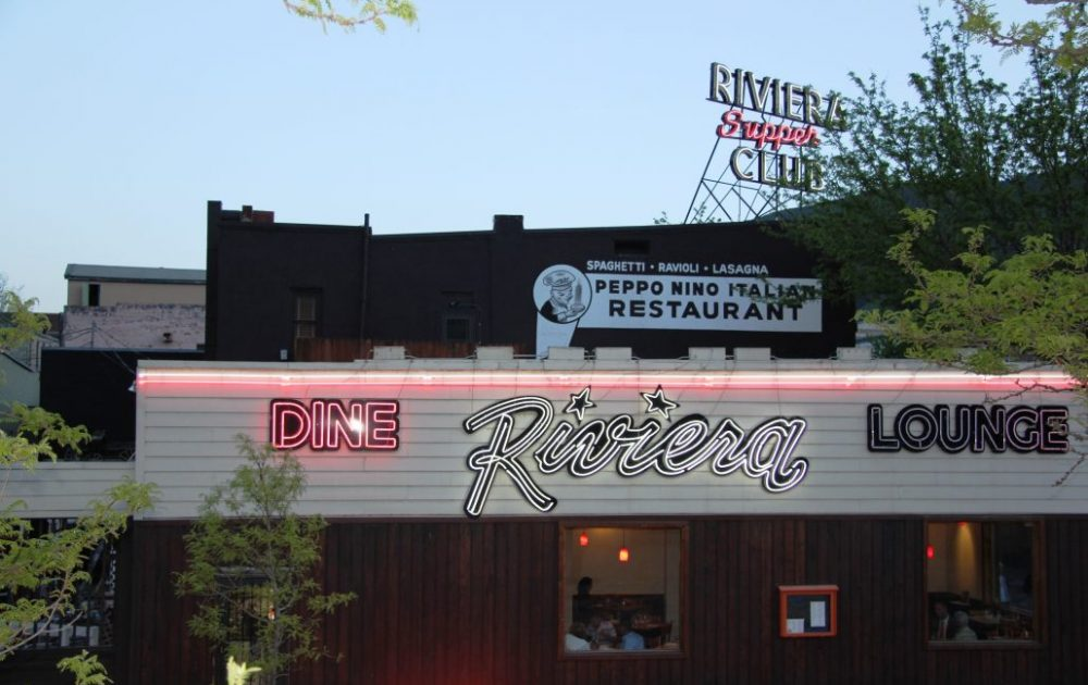 Riviera Supper Club